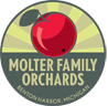Molter Family Orchards logo